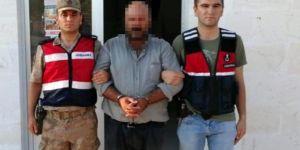 Nurdağı'nda cinayet zanlısı kadın kılığında yakalandı