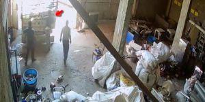 Gaziantep hırsızlık operasyonuna 2 tutuklama