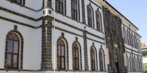 DTSO, tarihi binayı Sanayi Mektebi Tasarım ve Eğitim Merkezine dönüştürdü