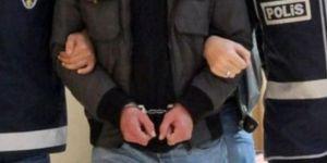 Elazığ HDP İl Başkanı tutuklandı