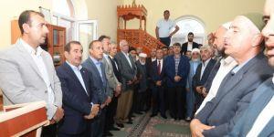 Bitlis'te Çabuk ve İnanır aileleri arasındaki husumet de barışla sonuçlandı