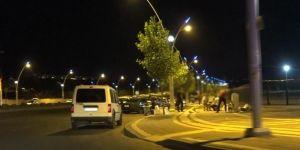 Diyarbakır'da açık alanda alkol içilmesine neden göz yumuluyor?