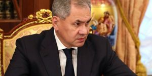 Rusya Savunma Bakanı: Umarım İdlib'te durum istikrara kavuşur