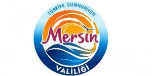 Mersin'de gösteri ve yürüyüşler geçici olarak yasaklandı