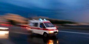 Akseki'de kaza: 25 yaralı