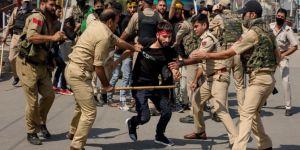 Hindistan ordusu Keşmir'de halka işkence uyguluyor