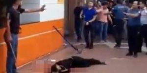 Batman Otogarı'ndaki cinayete ilişkin 5 polis açığa alındı