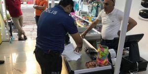 Viranşehir'de 18 yaş altı küçüklere çakmak gazı satışı yasaklandı