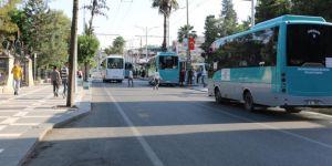 Şanlıurfa'da toplu taşıma ücretleri zamlandı