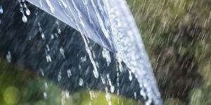 Rize ve Artvin için çok kuvvetli yağış uyarısı