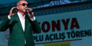 Erdoğan: İBB Başkanı Diyarbakır'da kimlerle neyi konuşuyor