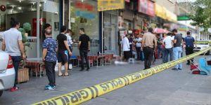 Diyarbakır'da park yeri kavgası: 1 ölü