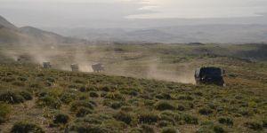 Tatvan kırsalında sokağa çıkma yasağı ilan edildi