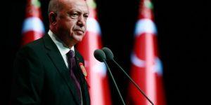 Cumhurbaşkanı Erdoğan: Yeni reform hazırlıkları içindeyiz