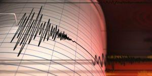 Karakoçan'da 4 şiddetinde deprem