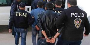 Elazığ merkezli FETÖ operasyonunda 4 gözaltı