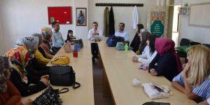 Hilvan İlçe Milli Eğitim Müdürü: Yeni eğitim yılına hazırız