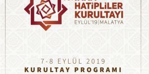 16'ncı ÖNDER Kurultayı Malatya'da yapılacak