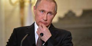 Putin: Türkiye G7'ye alınmalı