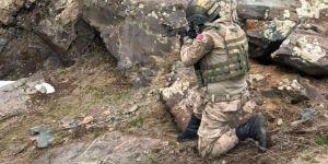 Hani'de 1 PKK'li öldürüldü