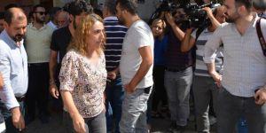 HDP'li vekil eylem yapan annelerle alay etti