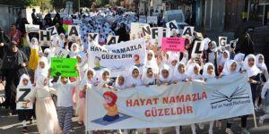 Adana'da Hayat Namazla Güzeldir etkinliği düzenlenecek