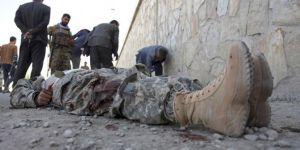 Taliban: ABD'nin barış karşıtı duruşu tüm dünyada görülecek
