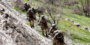 Diyarbakır ve Mardin'de 3 PKK'li öldürüldü