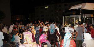 TOKİ'deki günübirlik dairelere vatandaşlardan tepki