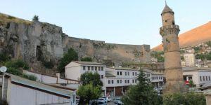Bitlis'te üçüncü etap 'Sokak Sağlıklaştırma Projesi'