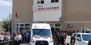 Bitlis'teki kazada hayatını kaybedenlerin kimliği belli oldu