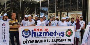 BEM-BİR-SEN'den işçilere destek