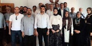 Mazlum-Der Diyarbakır Şubesini yeniden açtı