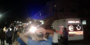 Kulp'da sivil aracın geçişi sırasında patlama: 4 ölü, 13 yaralı