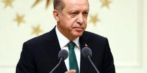 Cumhurbaşkanı Erdoğan Diyarbakır Valisi Güzeloğlu'nu aradı