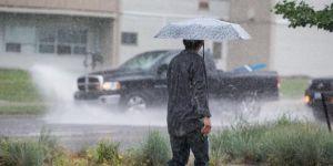 Meteorolojiden 20 il için fırtına ve yağış uyarısı