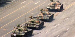 'Tank Adam'ı görüntüleyen fotoğrafçı öldü