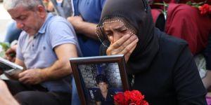 Annelerin gözyaşı PKK'yi de HDP'yi de boğacaktır