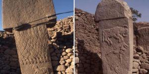 Göbeklitepe benzeri yapılara rastlandı