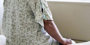 Her 9 erkekten biri prostat kanserine yakalanıyor
