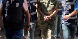 111 non-commissioned officers arrested in FETO operation