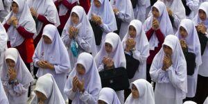 Tayland'da Müslüman öğrenciler fişleniyor