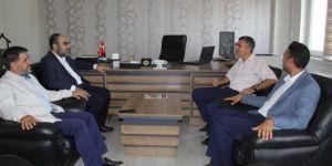 HÜDA PAR Diyarbakır İl Başkanı Aktaş: Eğitim müfredatı çok önemli