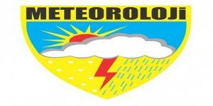 """Meteorolojiden """"Gaz salınımı"""" açıklaması"""
