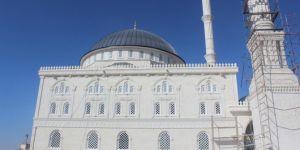 Organize Sanayi Bölgesi camiye kavuşuyor
