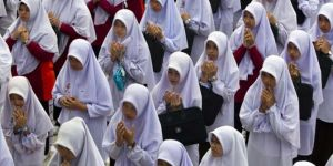 Muslim students blacklisted in Thailand