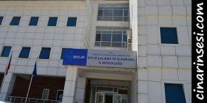 Bitlis'te 705 temizlik ve güvenlik elemanı alacak