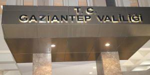 Gaziantep'te açık yer toplantıları yasaklandı