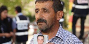 Oğlunu kaçırıp PKK'ye verdik