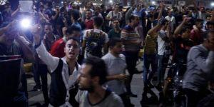 Hundreds detained in Egypt